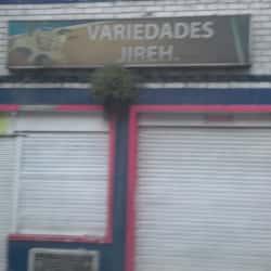 Variedades jireh en Bogotá