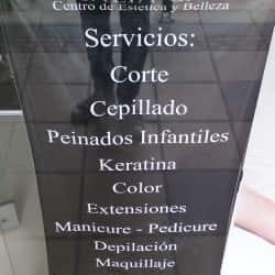 natalia castro centro de estetica & belleza en Bogotá