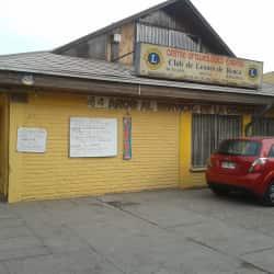 Club de Leones Renca en Santiago