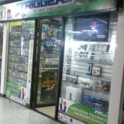Trigger Video Game en Santiago