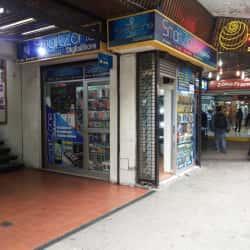 Smartzone Chile en Santiago