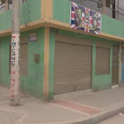 Barbershoop Jamaica en Bogotá