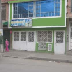 Bar El Estero De La 98 en Bogotá