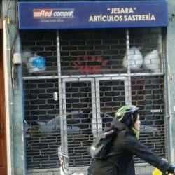 Tienda de Artículos de Costura Jesara en Santiago