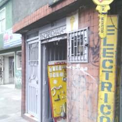 Ferrelectricos Maxil en Bogotá