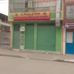 La Brasa Al Rojo Punto 98 en Bogotá