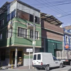 Repuestos John Deere - Germán Vargas en Bogotá