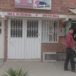 Relojería y joyería en Bogotá