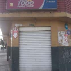 Paga todo para todo Carrera 77G Con 60 en Bogotá