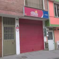 Paga Todo Para Todo Carrera 64 Con 67B en Bogotá