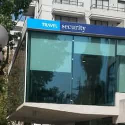 Travel Security en Santiago