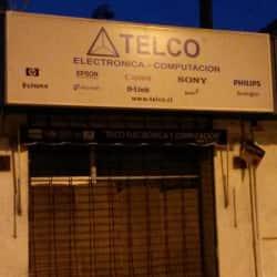 Telco en Santiago