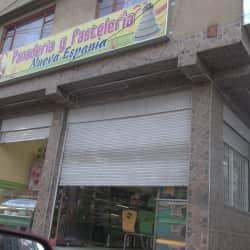 Panaderia y Pasteleria Nueva Espania en Bogotá