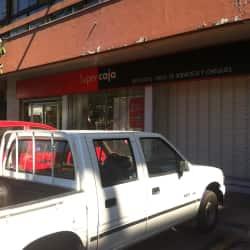 Super caja - Alonso de Córdova en Santiago