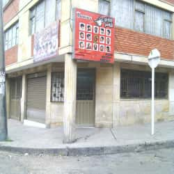 Barberia Afrikan Look en Bogotá