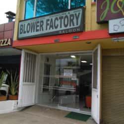 Blower Factory Saloon en Bogotá