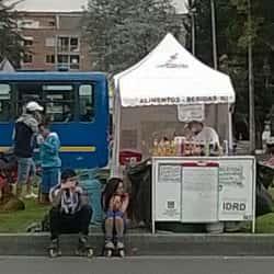 Alimentos y bebidas Módulo 063 en Bogotá