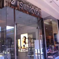 Swarovski  en Santiago