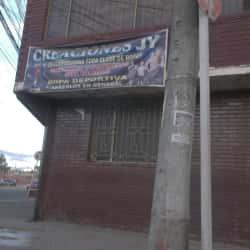 Creaciones J.Y en Bogotá