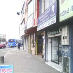 Denti - Medic en Bogotá