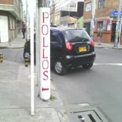Distribuidora Marvic en Bogotá