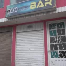 Ecko Blue Bar  en Bogotá