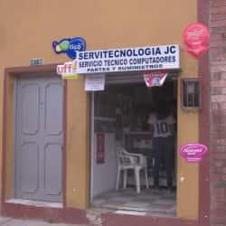 Servitecnologia J.C en Bogotá