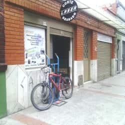 Estampados y Troquelados ARTGRAF en Bogotá