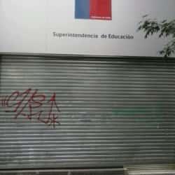 Superintendencia de Educación Escolar en Santiago