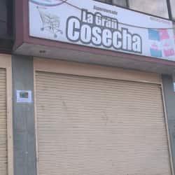 Supermercado La Gran Cosecha en Bogotá