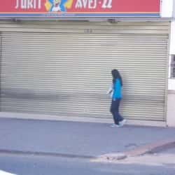 Surti Aves 22 Transversal 78L en Bogotá