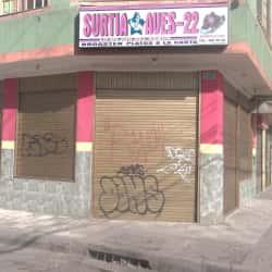 Surtia Aves 22 Carrera 93 en Bogotá