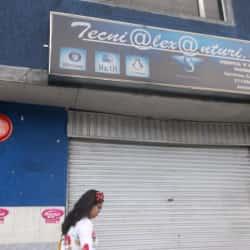Tecni @Alex @rturi.com en Bogotá