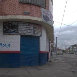 The Sistem Sound Car Audio en Bogotá