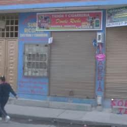 Tienda y Cigarrería Donde Rochi  en Bogotá