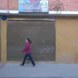 Tinkerbell en Bogotá