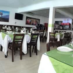 Restaurante Donde Guido - San Antonio en Santiago