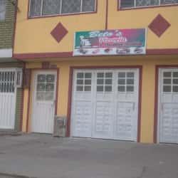 Beto´s Pizzeria y Comidas Rapidas en Bogotá