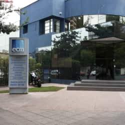 ECM Ingeniería en Santiago