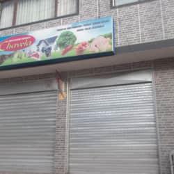 Distribuidora Chavela en Bogotá