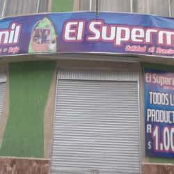 El Super Mil en Bogotá