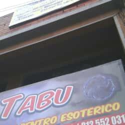 Tabu  en Bogotá