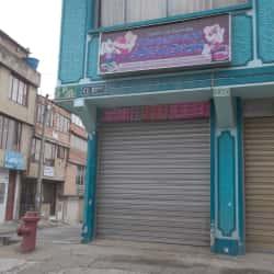 Tienda de Regalos Conquistando Corazones en Bogotá