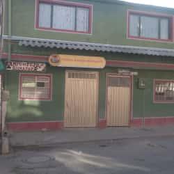 Tienda Donde Morales en Bogotá