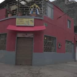 Tienda El Roble Cafetería en Bogotá