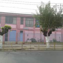 Escuela Primitiva Echeverría  en Santiago