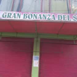 La Gran Bonanza Del Sur en Bogotá