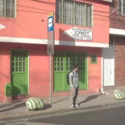 Sastreria Modisteria CRIS T en Bogotá
