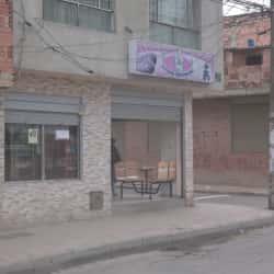 Panaderia y Pasteleria La Nueva Triunfadora en Bogotá