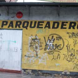 Parqueadero Calle 22  en Bogotá